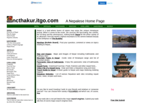 ncthakur.itgo.com