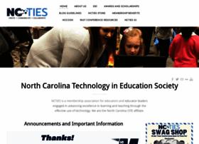 ncties.org