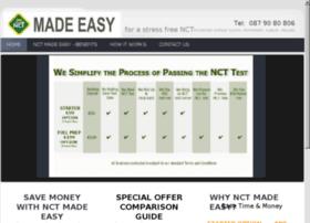 nctmadeeasy.com