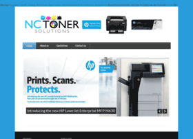 nctonersolutions.co.za
