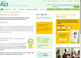 nctplymouthandwestdevon.org.uk