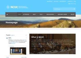 ncuc.org