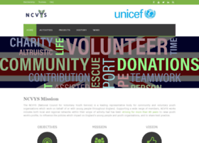 ncvys.org.uk