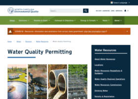 ncwaterquality.org