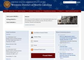 ncwb.uscourts.gov