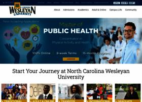 ncwc.edu