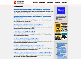 nczonline.net