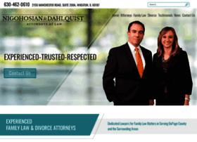 Nd-divorcelaw.com