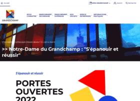 nd-grandchamp.fr