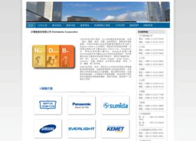 ndb.com.cn