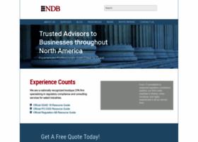 ndbcpa.com
