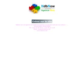 ndbnow.net