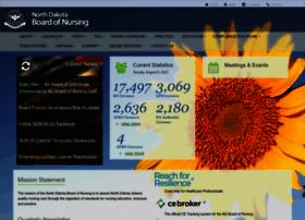 ndbon.org