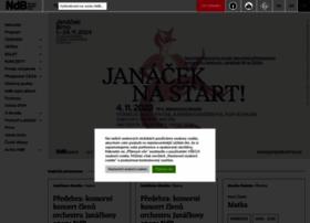ndbrno.cz