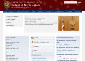 ndd.uscourts.gov