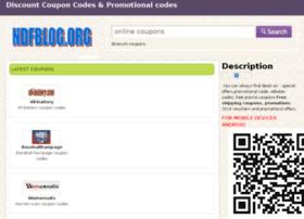 ndfblog.org