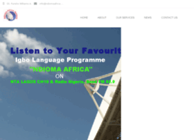 ndiomaafrica.net