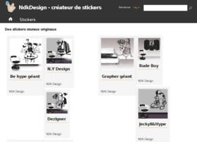 ndk-design.com