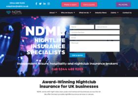 ndml.co.uk