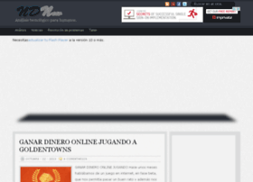 ndnew.com