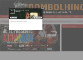ndombolhino.fr