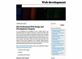 ndotwebdevelopment.wordpress.com