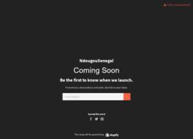 ndougou.com