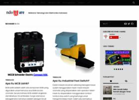 ndoware.com