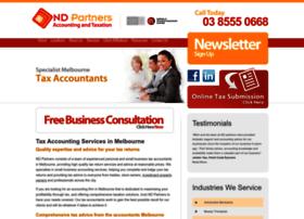 ndpartners.com.au