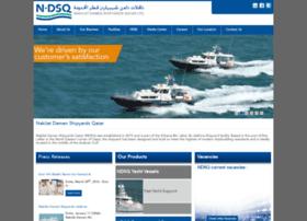 ndsq.com.qa