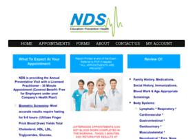 ndswellness.liveeditaurora.com