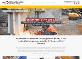 ndtg.org