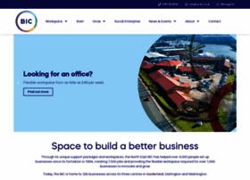 ne-bic.co.uk