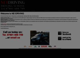 ne1driving.co.uk