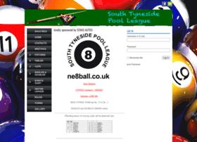 ne8ball.co.uk