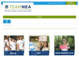 nea.donordrive.com