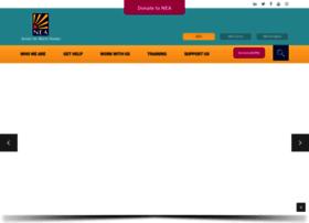 nea.org.uk