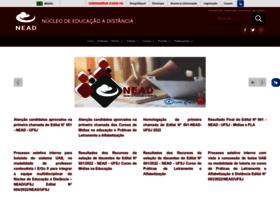 nead.ufsj.edu.br