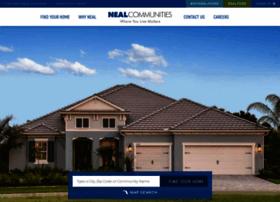 nealcommunities.com