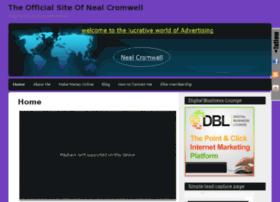 nealcromwell.com
