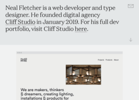 nealfletcher.co.uk