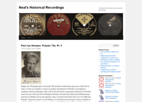 nealshistorical.wordpress.com