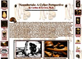 neandertals.org