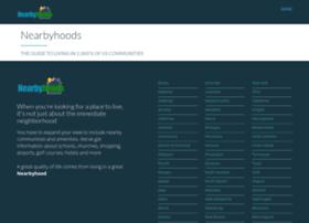 nearbyhoods.com