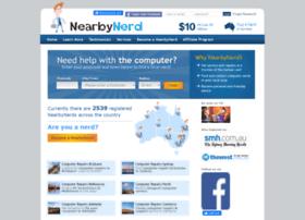 nearbynerd.com.au