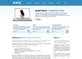 nearfieldcommunication.org