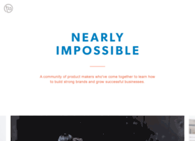 nearlyimpossible.org