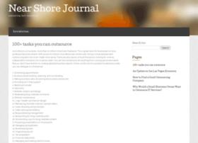 nearshorejournal.com