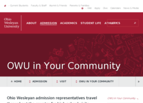 nearyou.owu.edu