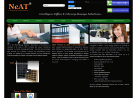 neatstorageindia.in